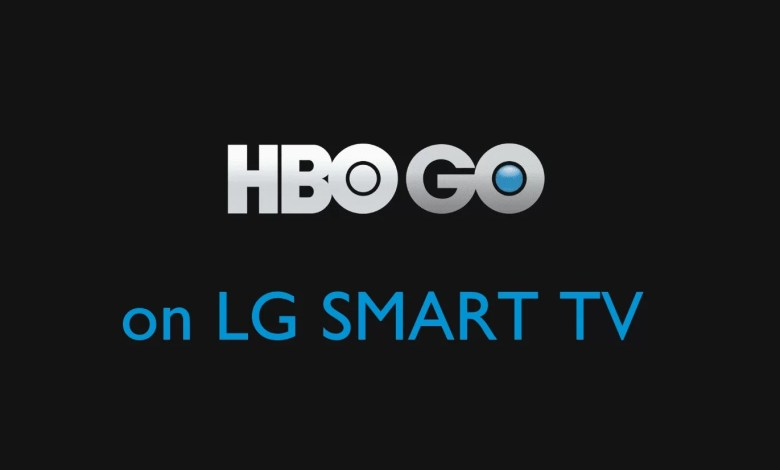 How To Install Stream Hbo Go On Lg Tv Techowns