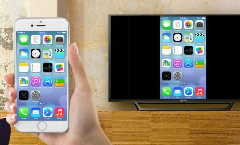 How to Mirror iPhone to TV without Apple TV