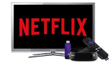 Photo of Netflix on Roku: How to Set Up & Watch