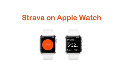 Photo of How to Install and Use Strava on Apple Watch