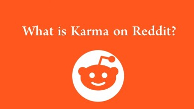 What is Karma on Reddit