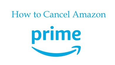 Photo of How to Cancel Amazon Prime Membership and Free Trial