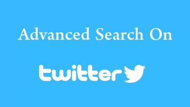 Photo of How to Perform an Advanced Search on Twitter