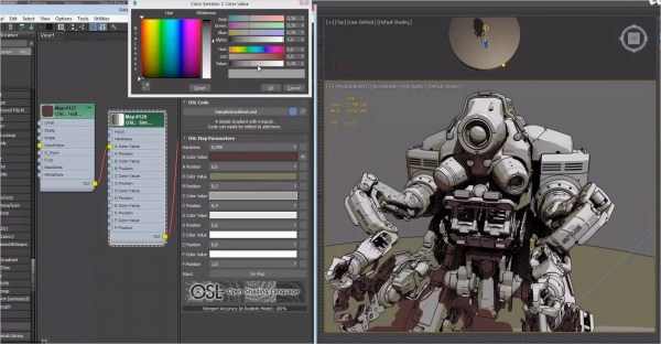 3ds Max - Adobe Animate Alternative