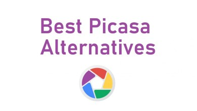 Best Google Picasa Alternatives