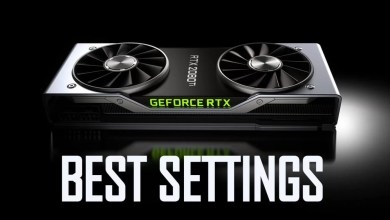 Photo of Best NVIDIA Control Panel Settings to Boost your Game Graphics