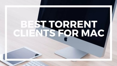 Photo of 9 Best Torrent Clients for Mac in 2020