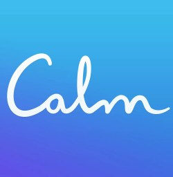 Calm - Best Health Apps for Apple Watch