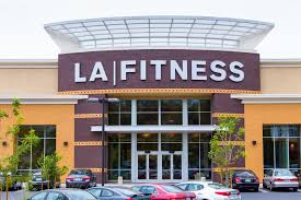 LA Fitness Membership