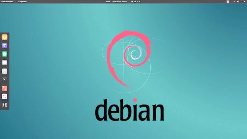 Debian GNU/Linux-Best Linux Distro for Developers and Programmers