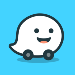 Waze - Best GPS Apps for iPhone