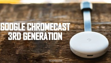 Photo of Google Chromecast (3rd Generation) Review 2020