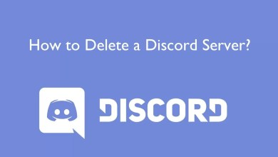 Photo of How to Delete a Discord Server using PC and Smartphone