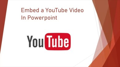 Photo of How to Embed a YouTube Video in PowerPoint