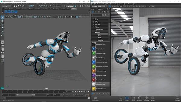 KeyShot - Adobe Animate Alternative