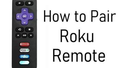 Photo of How to Pair Roku Remote | Guide to Troubleshoot & Fix