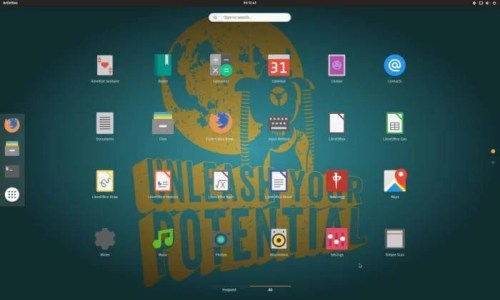 Pop!_OS-Best Linux Distro for Developers and Programmers