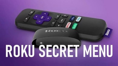 Photo of Roku Secret Menu: What is it & How to Use it?