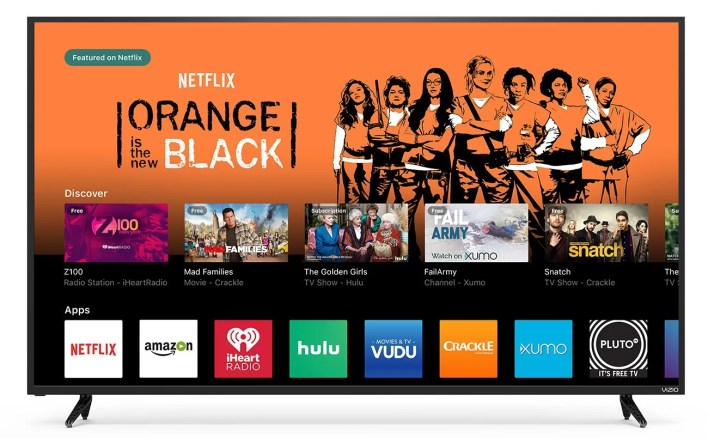 How to Add HBO GO on Vizio Smart TV - TechOwns