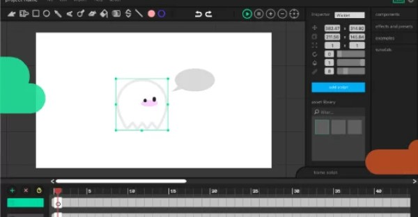 Wick Editor - Adobe Animate Alternative