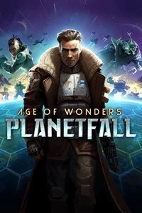 Age of Wonders: Planetfall - Xbox Game Pass PC Games List