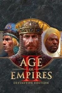 Age of Empires II: Definitive Edition - Game Pass PC Games List