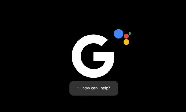 dark mode on google assistant