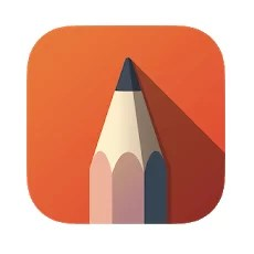 Autodesk SketchBook-Best Drawing App Android