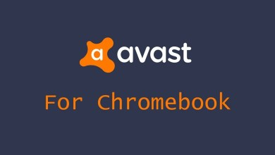 Avast for Chromebook