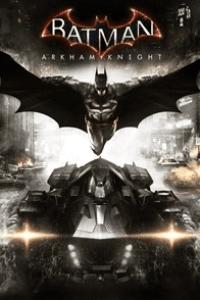 Batman Arkham Knight-Best Xbox Game Pass Games