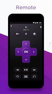 Roku remote app