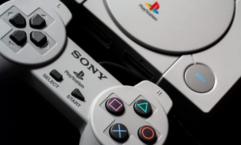 Download Games to PlayStation Classic