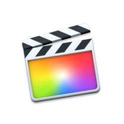 Final Cut Pro X-Best Video Editing App for YouTube