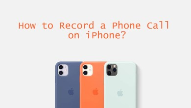 Photo of How to Record a Phone Call on iPhone in 4 Ways