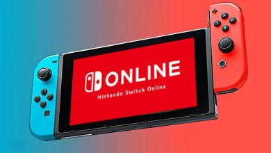 Nintendo Switch Online Subscription