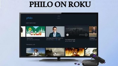 Photo of Philo on Roku: How to Download, Install & Watch