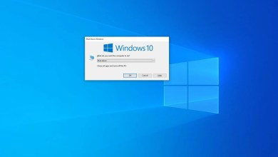 Photo of How to Restart Windows 10 PCs using 7 Different Methods
