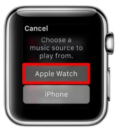 Apple watch - How to Listen to Music on Apple Watch without iPhone