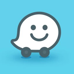Waze-Best Android Auto Apps