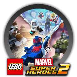 Lego Marvel Super Heroes 2 - Best Xbox One Games for Kids