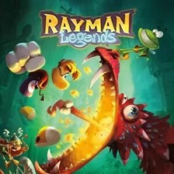 Rayman Legends - Best Xbox One Games for Kids