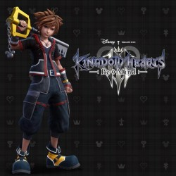 Kingdom Hearts 3 - Best Xbox One Games for Kids