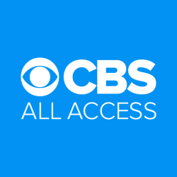 CBS All Access - Best Hulu Alternatives