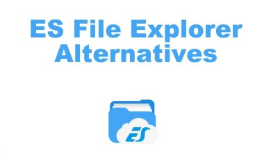 Photo of Best ES File Explorer Alternatives in 2020
