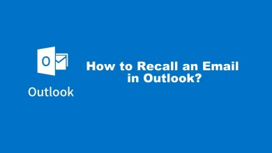 Photo of How to Recall an Email in Outlook in Easy Steps