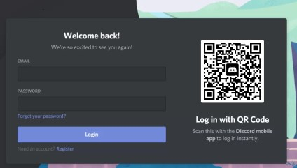 Login Discord Account -  Transfer Discord Server Ownership