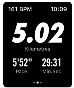 Health monitor - How To Use Nike Run Club On Apple Watch