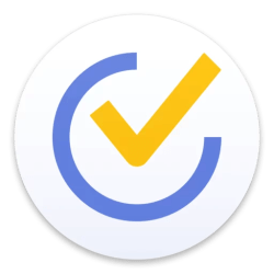 TickTick - To-Do List Apps for Mac