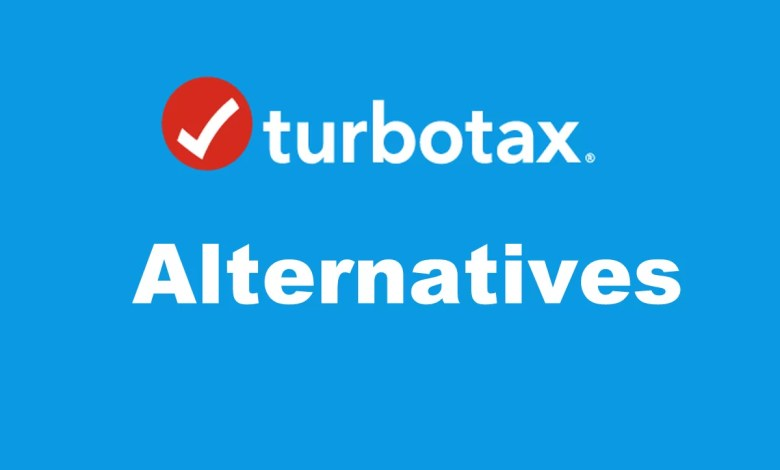 TurboTax Alternatives