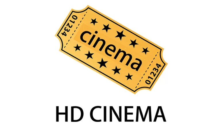 Cinema HD Firestick